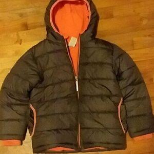 Boys faded glory winter coat